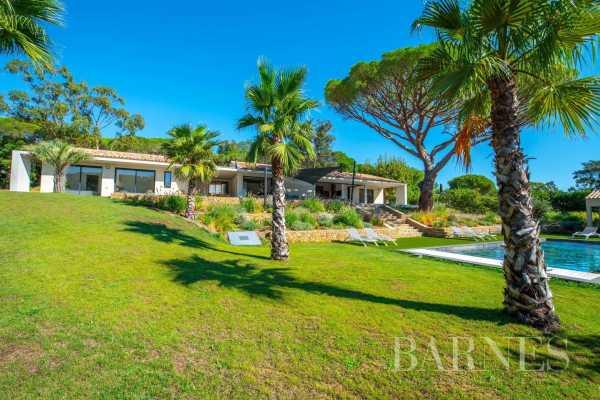 Villa Saint-Tropez  -  ref 4855564 (picture 2)