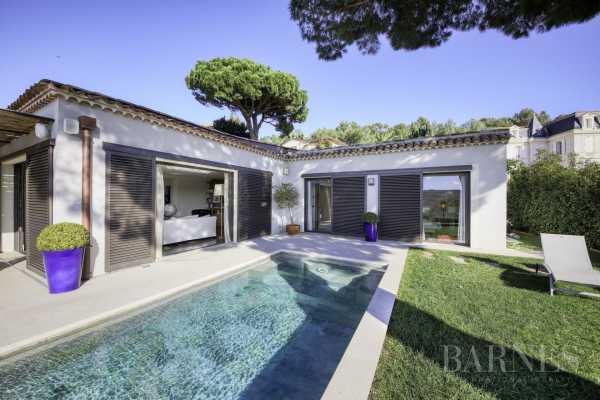 Villa Saint-Tropez - Ref 3386657