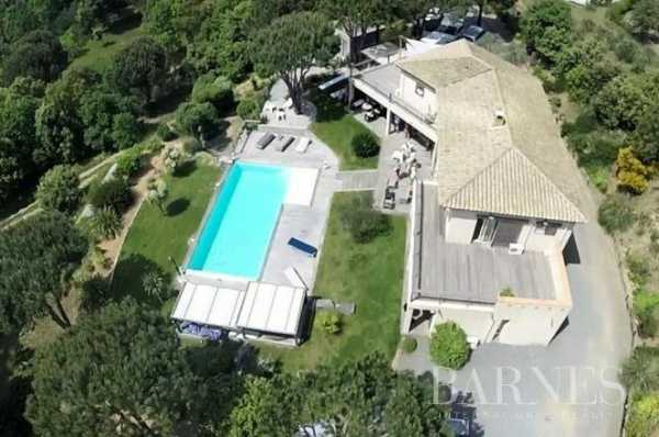 Villa La Croix-Valmer - Ref 4796231