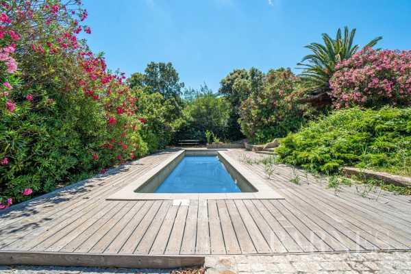 Villa Ramatuelle  -  ref 5781850 (picture 1)