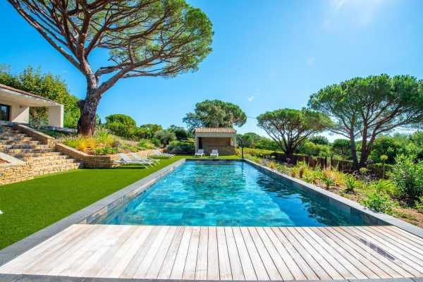 Villa Ramatuelle  -  ref 4855564 (picture 3)