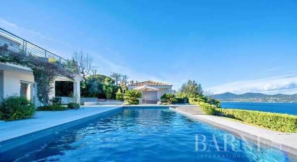 Villa Saint-Tropez - Ref 4855818