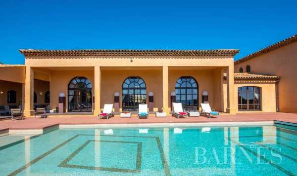 Villa Saint-Tropez  -  ref 5198842 (picture 2)