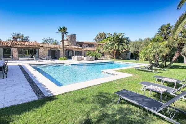 Villa Saint-Tropez - Ref 2504780