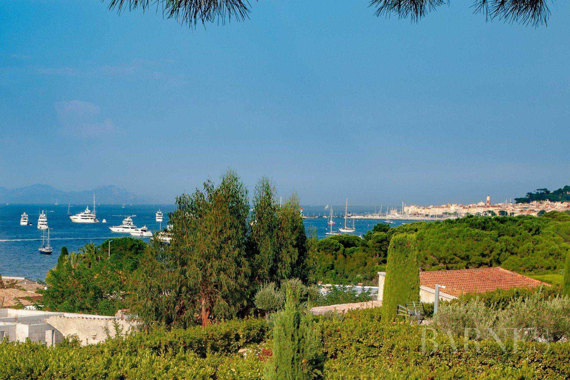 Villa Gassin  -  ref 2323211 (picture 3)