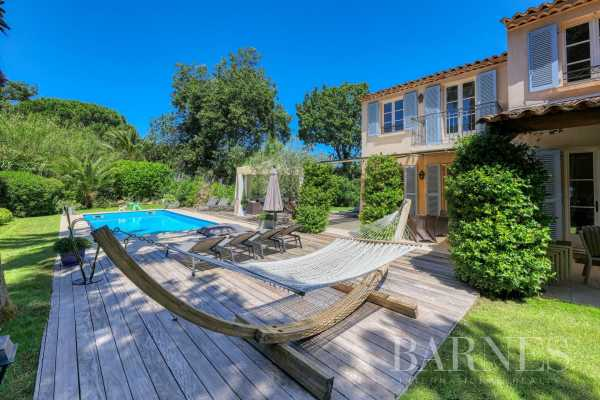 House Saint-Tropez  -  ref 2825525 (picture 1)