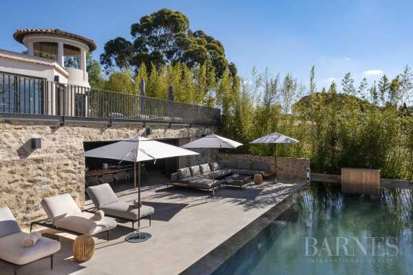 Villa Saint-Tropez  -  ref 3068720 (picture 3)
