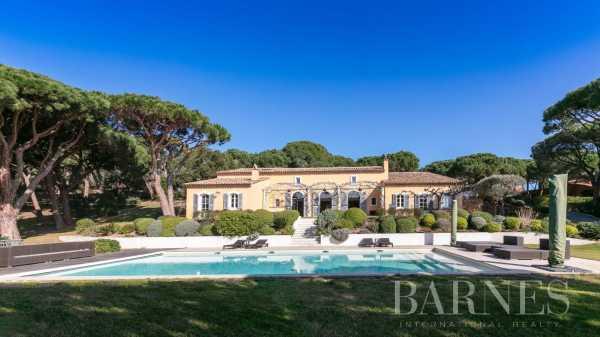 Villa Ramatuelle  -  ref 3615042 (picture 2)