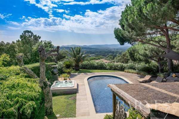 Villa Gassin  -  ref 4810899 (picture 3)