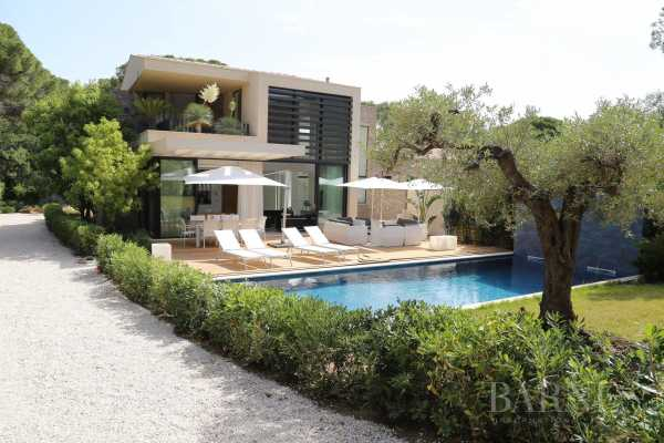 Villa Saint-Tropez - Ref 3376954