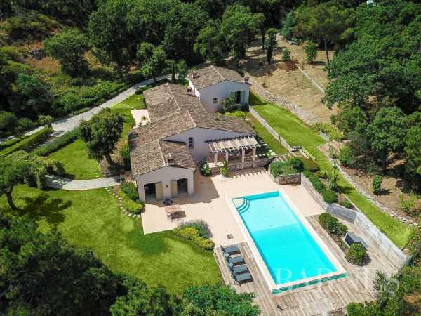 Maison Ramatuelle  -  ref 2759970 (picture 2)