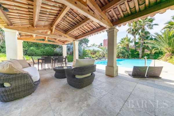 Villa Saint-Tropez  -  ref 3208222 (picture 3)