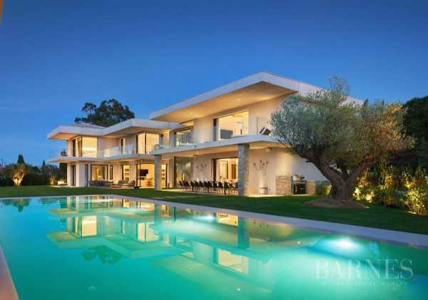 Villa Saint-Tropez - Ref 2948014