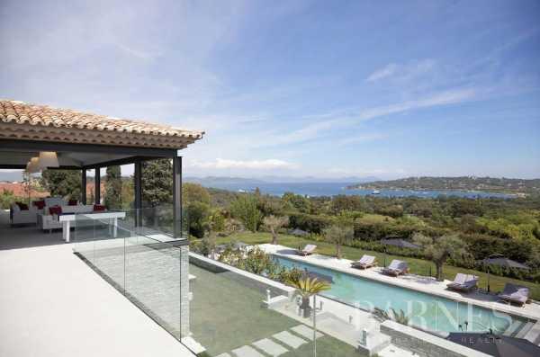 Villa Saint-Tropez  -  ref 3617688 (picture 2)