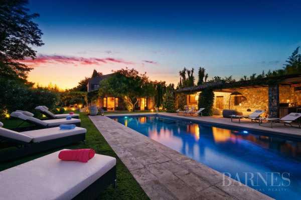 Villa Ramatuelle - Ref 2649017
