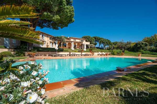 Villa Saint-Tropez  -  ref 5213453 (picture 2)