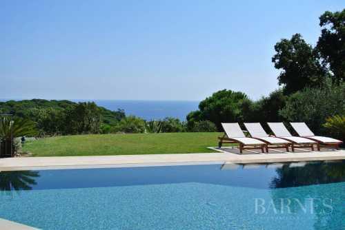 Villa Ramatuelle - Ref 2213414