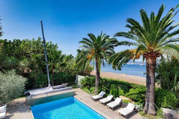 Villa Saint-Tropez - Ref 3098439