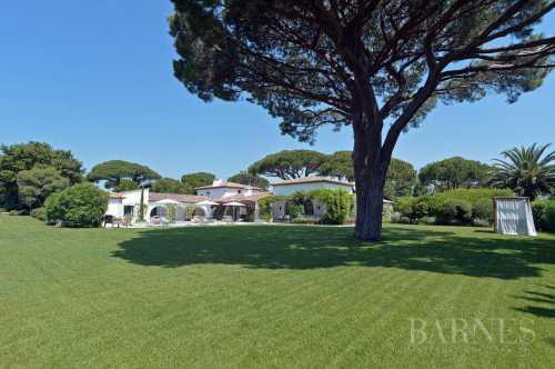 Villa Saint-Tropez - Ref 2213865