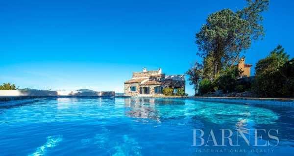 Villa Saint-Tropez  -  ref 4855827 (picture 3)