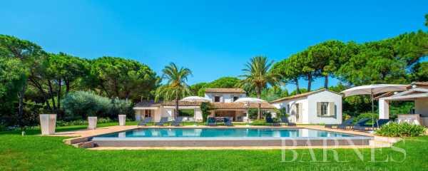 Villa Ramatuelle  -  ref 4918927 (picture 3)