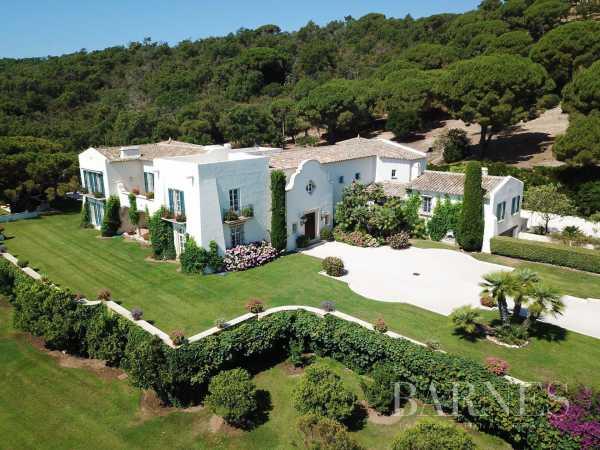 Villa Ramatuelle  -  ref 3271082 (picture 3)