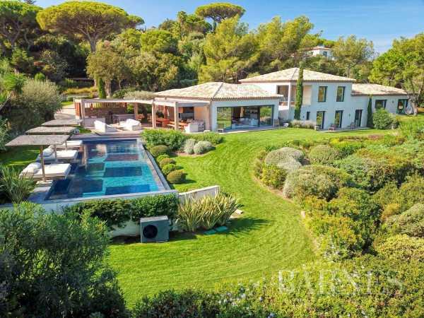 Villa Saint-Tropez  -  ref 3770302 (picture 1)
