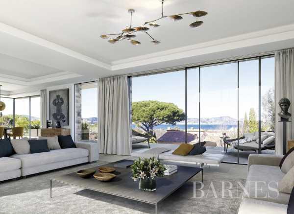 Villa Saint-Tropez  -  ref 4095424 (picture 2)