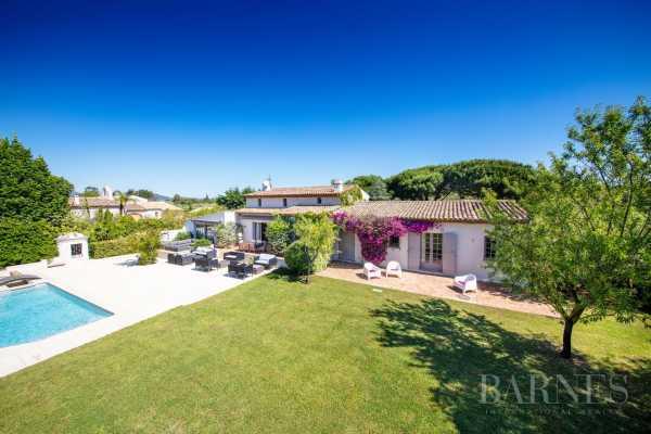 Villa Saint-Tropez  -  ref 2213768 (picture 1)