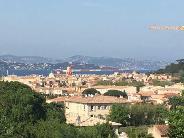 Maison, Saint-Tropez - Ref 2213554