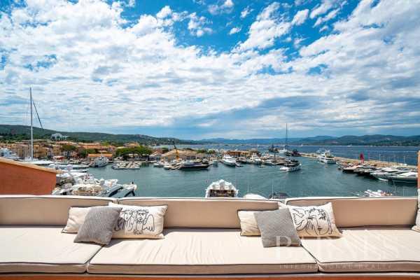 Apartment Saint-Tropez  -  ref 5806373 (picture 2)