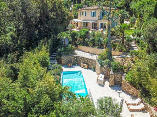 Villa Saint-Tropez  -  ref 5321446 (picture 2)