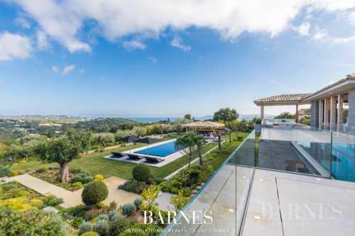Villa Saint-Tropez  -  ref 2213853 (picture 1)
