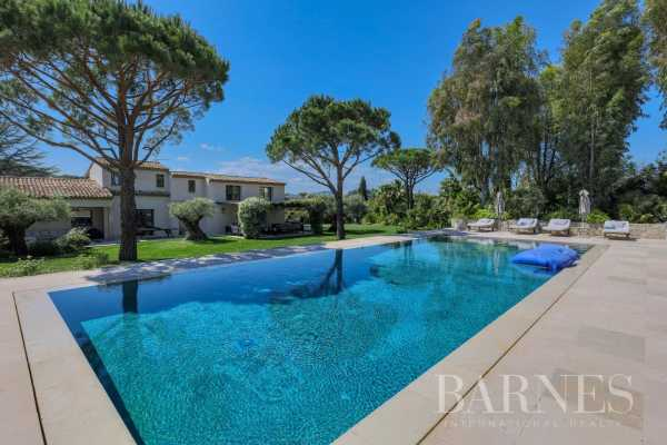 Villa Saint-Tropez - Ref 3962751