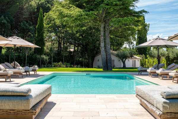 Villa Gassin - Ref 5709412