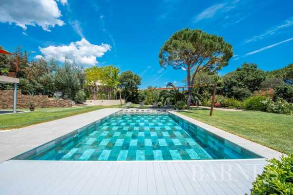 Villa Grimaud  -  ref 4688946 (picture 3)