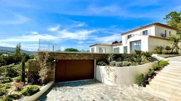 Villa La Croix-Valmer  -  ref 2990742 (picture 1)
