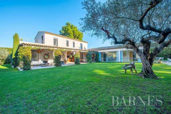 Villa Saint-Tropez  -  ref 4855277 (picture 1)
