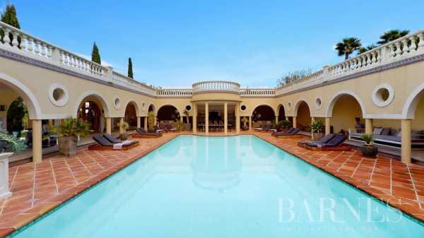 Villa Ramatuelle  -  ref 4495861 (picture 3)