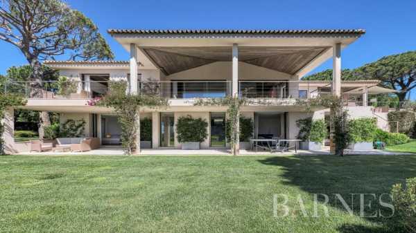 Villa Saint-Tropez - Ref 3907575