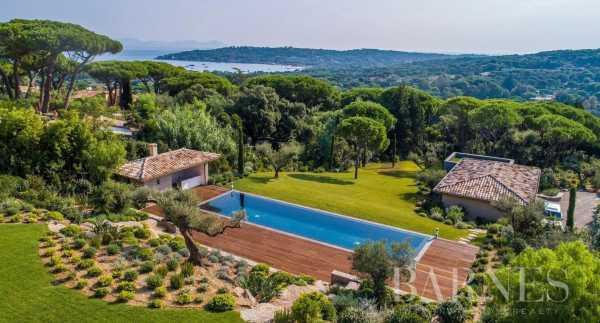Villa Saint-Tropez  -  ref 5074761 (picture 1)