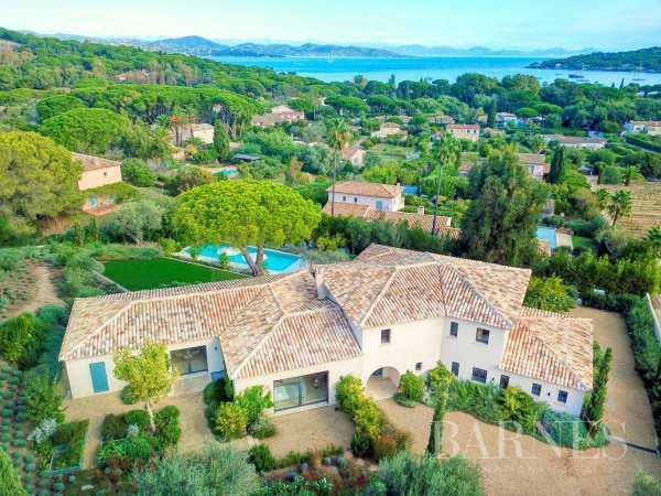 Villa Saint-Tropez  -  ref 4020172 (picture 1)
