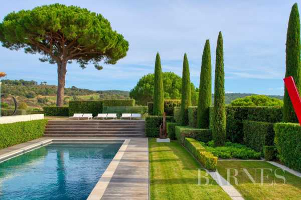 Villa Saint-Tropez  -  ref 6216864 (picture 1)