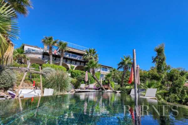 Villa Sainte-Maxime - Ref 4036591