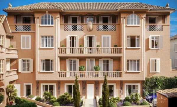 New development Saint-Tropez  -  ref 5562746 (picture 2)