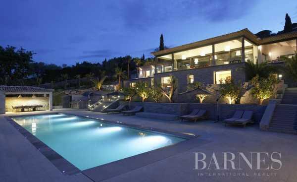 Villa Saint-Tropez - Ref 3617688