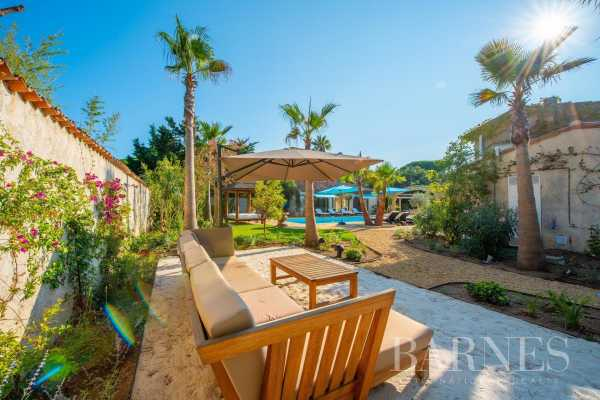 Villa Saint-Tropez  -  ref 4299210 (picture 3)