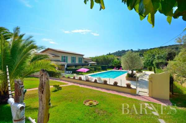 Appartement villa Saint-Tropez  -  ref 5059831 (picture 1)