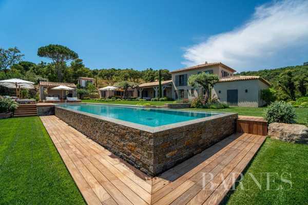 Villa Saint-Tropez  -  ref 4867836 (picture 1)