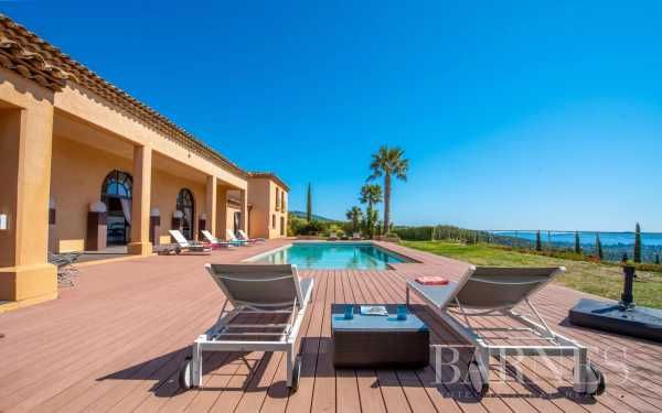 Villa Saint-Tropez  -  ref 5198842 (picture 3)